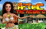 Играть в Сокровища Ацтеков 3Д онлайн