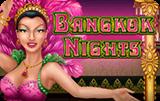 Играть в автомат Ночи Бангкока