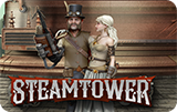 Игровой слот Паровая Башня
