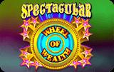 бесплатные игровые автоматы Spectacular Wheel of Wealth